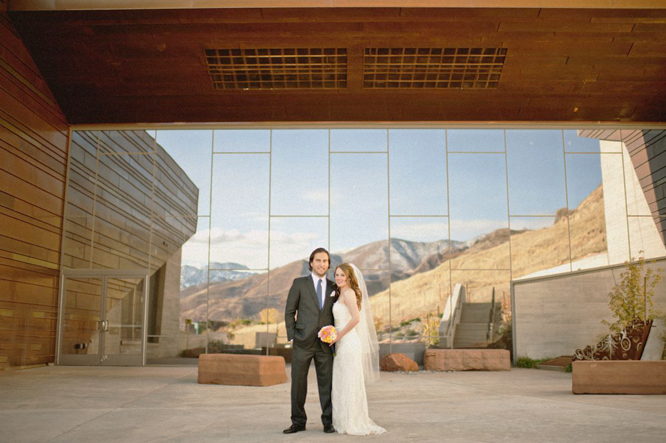 utah museum natural history weddings