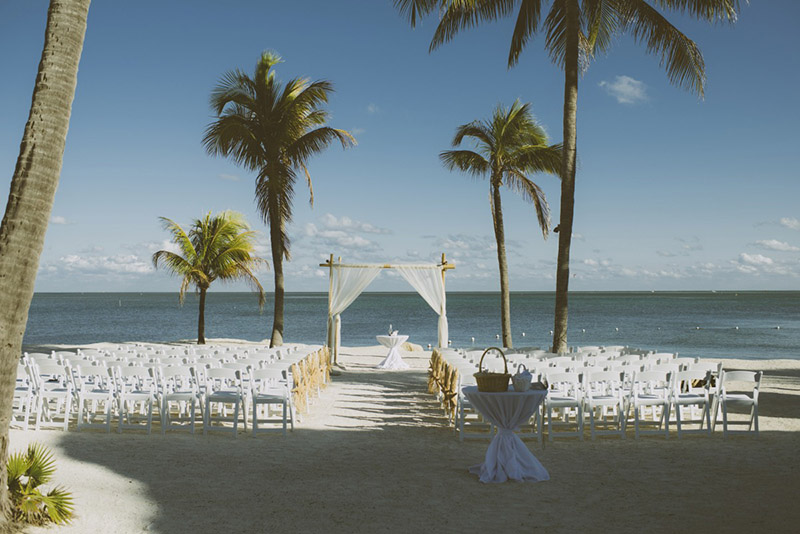 Orada Florida Keys Wedding Photography