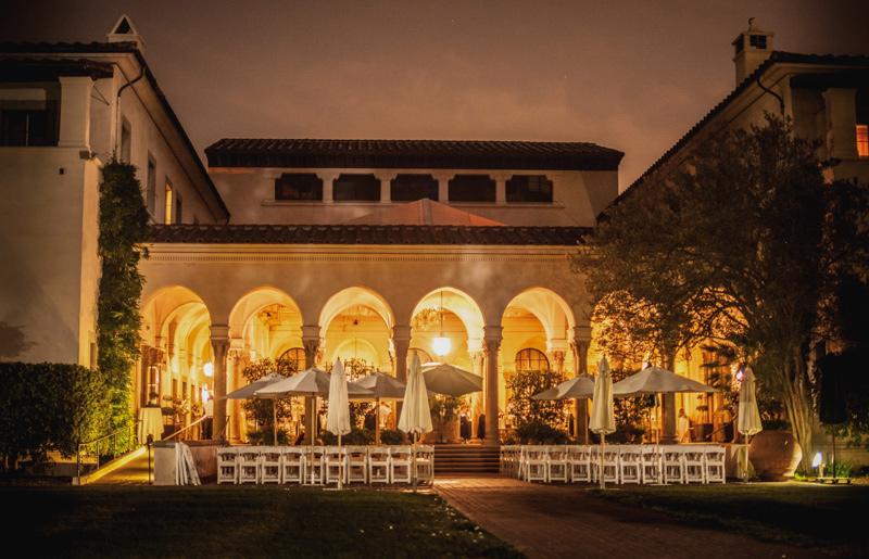 pasadena wedding photography atheneum caltech