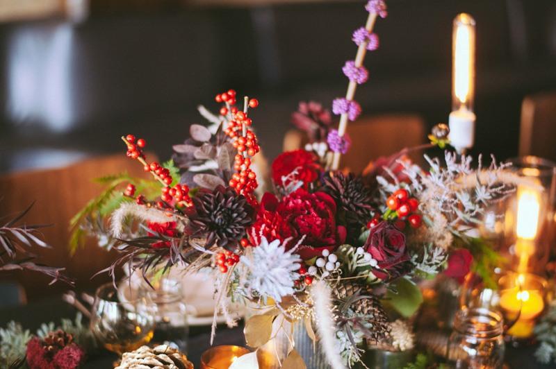 utah wedding photography winter fashion
